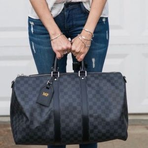 ✨STRAP INCLUDED✨ Authentic Louis Vuitton duffle